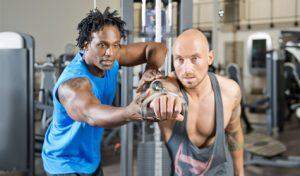 personal trainer virginia beach